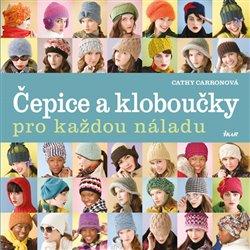Obálka titulu Čepice a kloboučky pro každou náladu