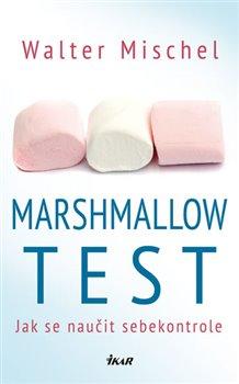 Obálka titulu Marshmallow test