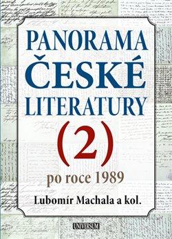 Panorama české literatury - 2. díl