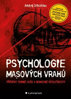 Obálka titulu Psychologie masových vrahů