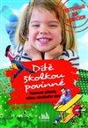 Obálka knihy Dítě školkou povinné