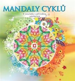 Obálka titulu Mandaly cyklů – V souladu s přírodou