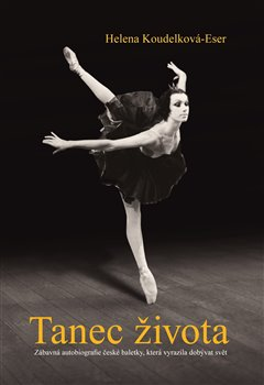 Obálka titulu Tanec života