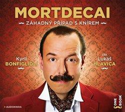Obálka titulu Mortdecai - Záhadný případ s knírem