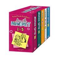 Deník mimoňky - box 1-5