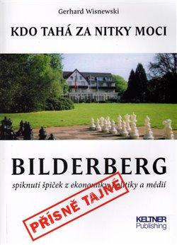 Obálka titulu Bilderberg