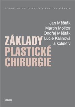 Obálka titulu Základy plastické chirurgie