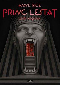 Obálka titulu Princ Lestat - Upíří kroniky