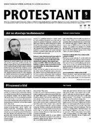 Protestant 2015/9