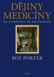 Dějiny medicíny