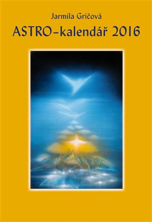 Astro-kalendář 2016