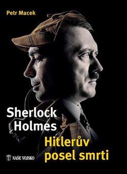 Obálka titulu Sherlock Holmes – Hitlerův posel smrti