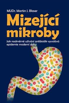 Obálka titulu Mizející mikroby