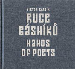 Obálka titulu Ruce básníků / Hands of Poets