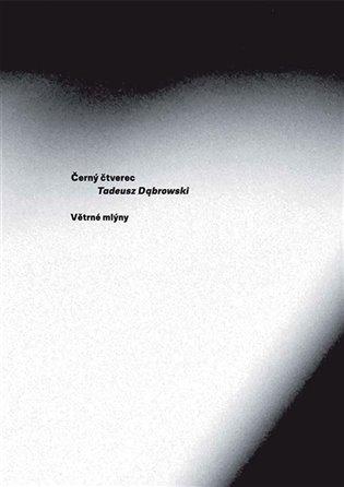 Černý čtverec - Tadeusz Dabrowski | Booksquad.ink