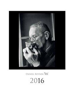 Obálka titulu Kalendář Daniel Reynek 2016 - nástěnný