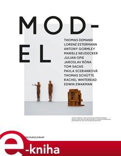 Obálka titulu Model