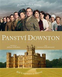 Obálka titulu Panství Downton