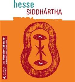 Obálka titulu Siddhárta