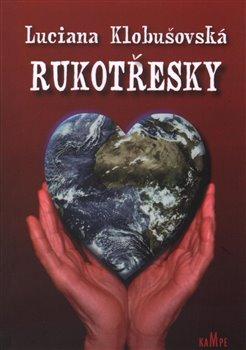 Obálka titulu Rukotřesky