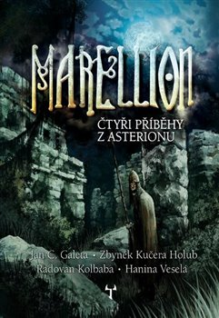 Obálka titulu Marellion