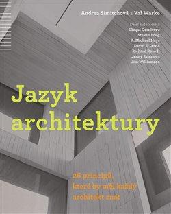 Obálka titulu Jazyk architektury