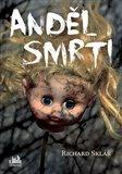 Obálka knihy Anděl smrti
