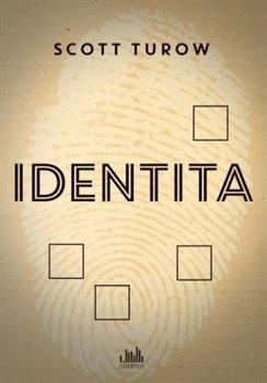 Obálka titulu Identita