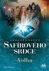 Obálka knihy Společenství safírového srdce – Volba