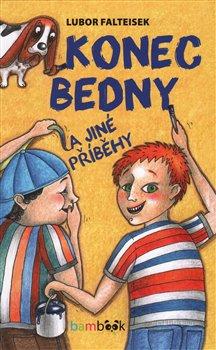 Obálka titulu Konec Bedny a jiné příběhy