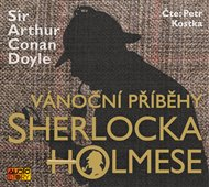 Vánoční příběhy Sherlocka Holmese