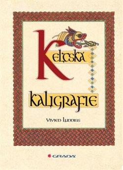 Obálka titulu Keltská kaligrafie