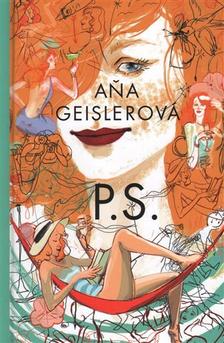 P.S. - Aňa Geislerová | Booksquad.ink