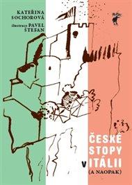 Itálie - České stopy v Itálii ( a naopak)