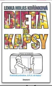 Obálka titulu Dieta do kapsy