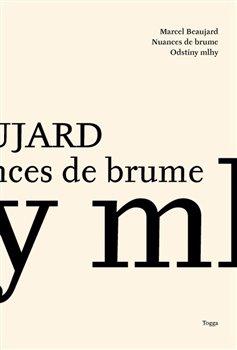 Obálka titulu Odstíny mlhy / Nuances de Brume