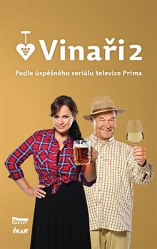 Obálka titulu Vinaři - 2. díl