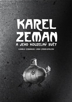 Obálka titulu Karel Zeman