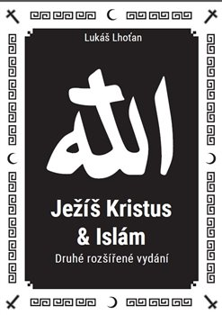 Obálka titulu Ježíš Kristus a islám