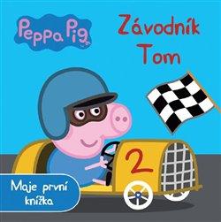 Obálka titulu Prasátko Peppa - Závodník Tom