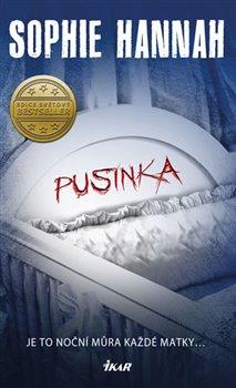Obálka titulu Pusinka