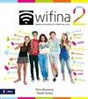 Obálka knihy Wifina 2