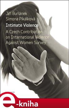 Obálka titulu Intimate Violence