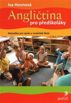 Obálka titulu Angličtina pro předškoláky