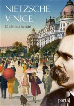 Obálka titulu Nietzsche v Nice