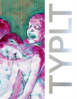 Obálka titulu Lubomír Typlt: Tikající muž