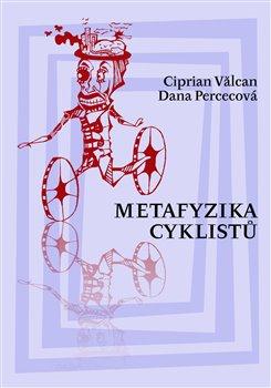 Obálka titulu Metafyzika cyklistů