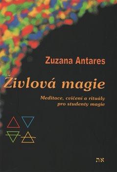 Obálka titulu Živlová magie
