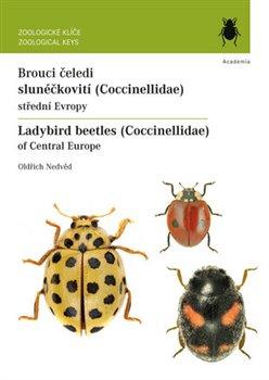 Obálka titulu Brouci čeledi slunéčkovití (Coccinellidae) / Ladybird beetles (Coccinellidae)