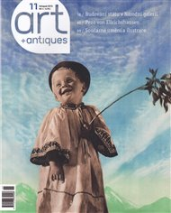Art & Antiques 11/2015
